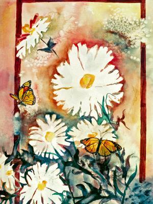 Butterflies Picnic